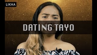 DATINGTAYOLikhaSeries-SpokenWordPoetry//BeverlyCumla
