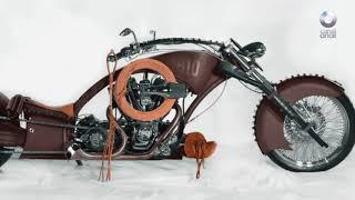 D Todo - Taller de motos