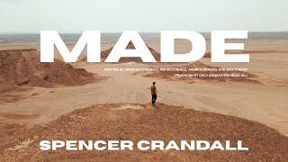 Spencer Crandall Made