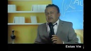 PASTOR JUAN GARCÍA, DIOS HABLA HOY. 25 ENERO 2016