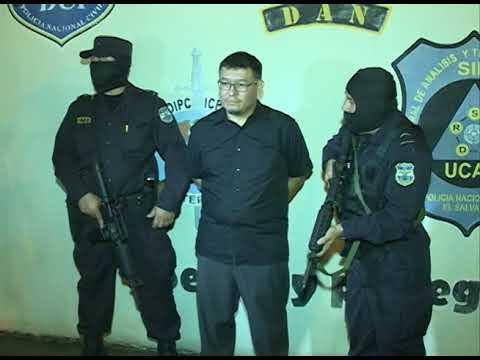 Fiscalía ordena captura de Mario Huezo, es principal sospechoso de feminicidio de Karla Turcios