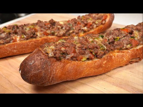 Try Or Nah: Ground Beef Loaf