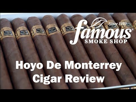 Hoyo de Monterrey video