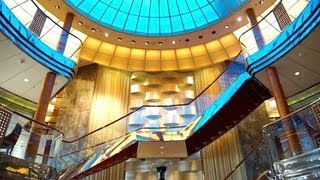 Celebrity Century Tour ~ Celebrity Cruises ~ Cruise Ship Tour