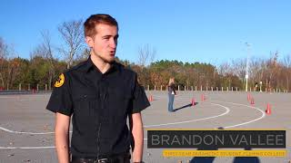 Ambulance driver training