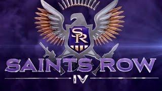 Saints Row 4 Ностальгия