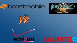 Where can you find your account number for Boost Mobile?