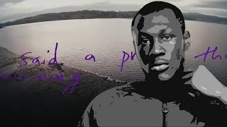 Blinded By Your Grace Part 2 (Acoustic)   Stormzy [Ft. Aion Clarke, Wretch 32] Handwritten Lyrics
