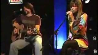 "Anna Carina Copello - Más allá de ti  ""Jammin' Sessions"""