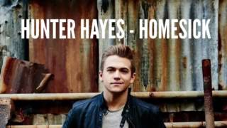 Hunter Hayes - Homesick - Unreleased Song