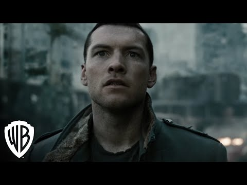 Terminator Salvation | Come With Me If You Want To Live Film Scene | Warner Bros. Entertainment