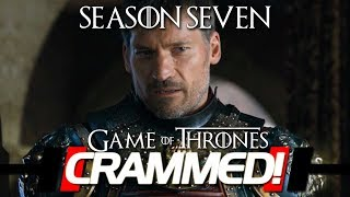 Game Of Thrones – Season 7 ULTIMATE RECAP!