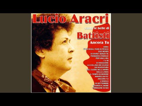 Amarsi un po' (Song) by Lucio Aracri