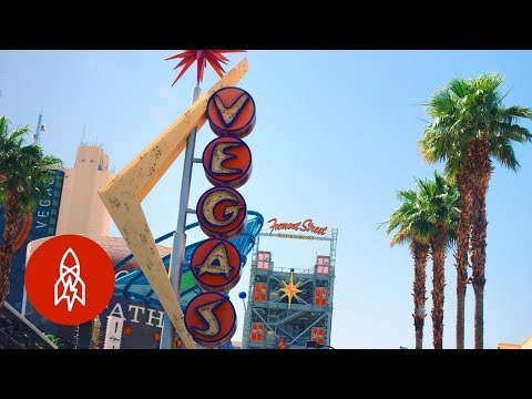 Weird Places to Visit in Las Vegas
