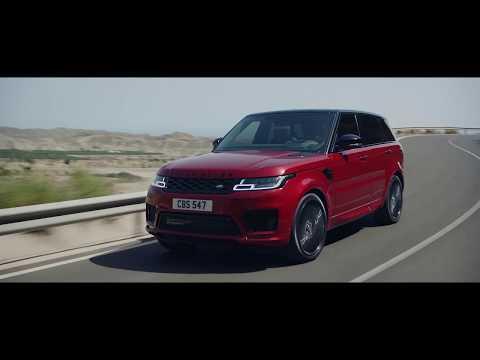 New Range Rover Sport – Design