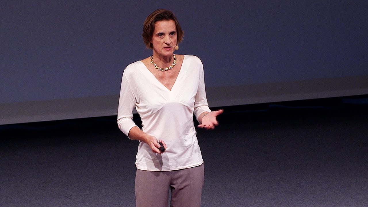 A TED Talk About What Gaming Does For Your Grey Matter