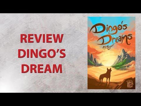 Dingo's Dream - Review by G*M*S Magazine
