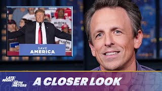 Scalise Embraces Trump's Big Lie; Lindell's 850-Year-Old Voter Claim: A Closer Look