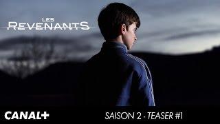 Teaser VF - Saison 2