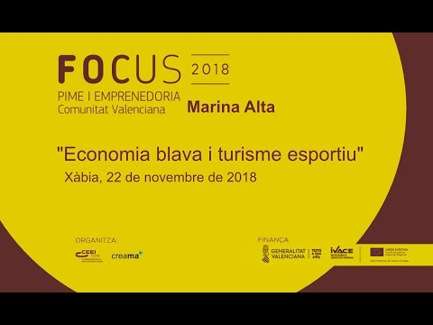 Vídeo resumen Focus Pyme y Emprendimiento Marina Alta[;;;][;;;]