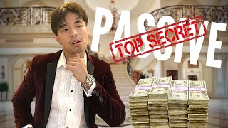 5 Passive Income Streams That Will Earn Your First Million Dollars In Malaysia