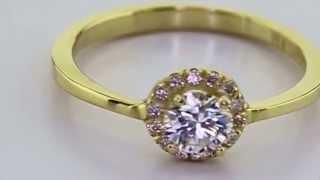 Diamond Jewelry Brand DH Diamonds
