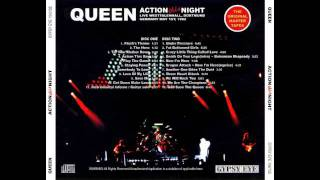 5. Play The Game/Freddie Stops Fight With His Awesome Voice (Queen-Live In Dortmund: 5/1/1982)