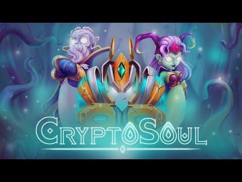 CryptoSoul | Играй. Побеждай. Зарабатывай.