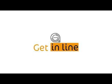 Видеообзор Get in line