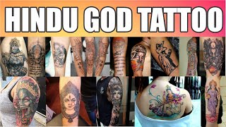 Hindu God Tattoo Awesome Design Available On Voorkoms