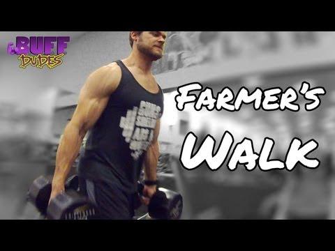 Farmer's Walk