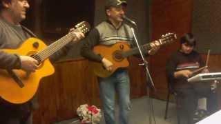 preview picture of video 'Alexis Roldan Matalas en vivo en Radio Maldonado'
