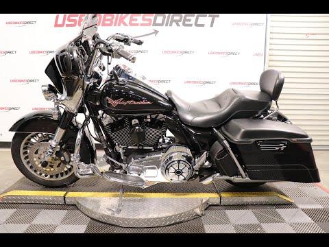 2009 Harley-Davidson Road King Base at Friendly Powersports Baton Rouge