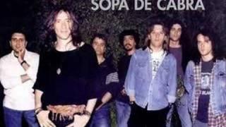 Sopa De Cabra - Si Et Quedes Amb Mi (Live)