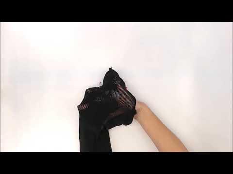 Body Bodystocking N112 - Obsessive