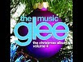 The Chipmunk Song (Christmas Don't Be Late) (Glee Cast Version) ( Cody, Kurt, Santana et Rachel)