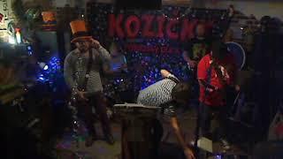 Video Kozičky Live