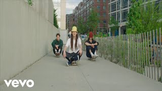 """Video thumbnail of """"Beach Fossils - Sugar (Official Video)"""""""