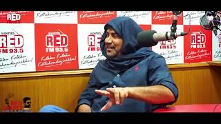 #Odiyan | #Mohanlal | Shrikumar Menon | #ManjuWarrier | #RedCarpet | RJ Mike | Redfm