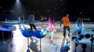 Fresh Beat Band  - We Got The Beat 12-15-12