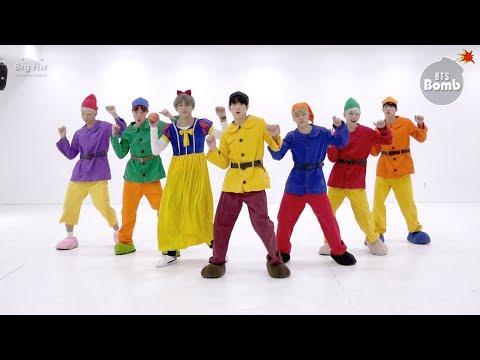Go Go Dance Practice Halloween Version