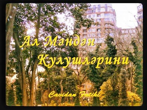 Cavidan Fatihi - Al məndən gülüşlərini (Təkcə ümid qalsın)