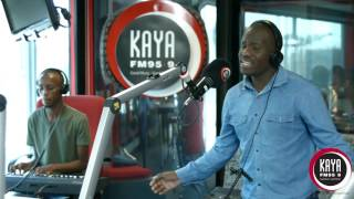 Experience #AfroSoulThemba with Linda on Kaya FM