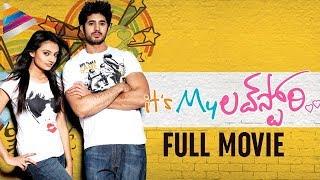 Its My love Story Telugu Full Movie   w/subtitles   Arvind Krishna   Nikitha   Telugu Filmnagar