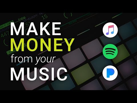 , title : 'How To Make Money From Your Music in 2020