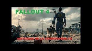 fallout 4-TOP LUGARES MAS INQUIETANTES