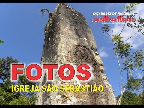 FOTOS - IGREJA DE SÃO SEBASTIÃO