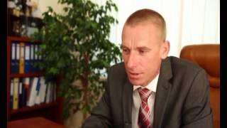 preview picture of video 'Droga Łączy Gmina Olszewo-Borki'