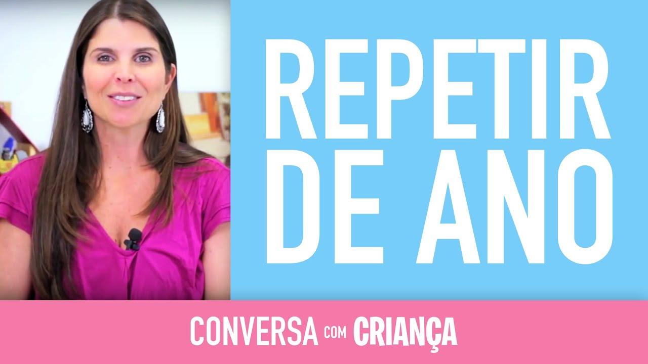 Repetir de Ano | Conversa com Criança | Psicóloga Infantil Daniella Freixo de Faria