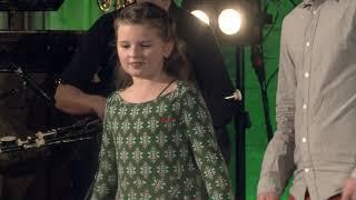 Angelo Kelly & Family - Irish Dance (Dublin 2016)